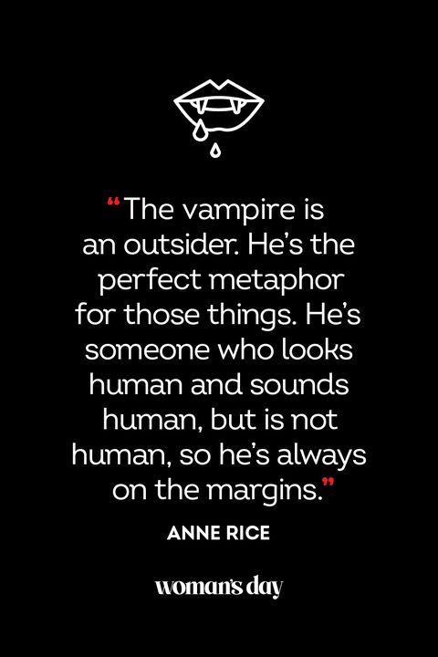 vampire quotes