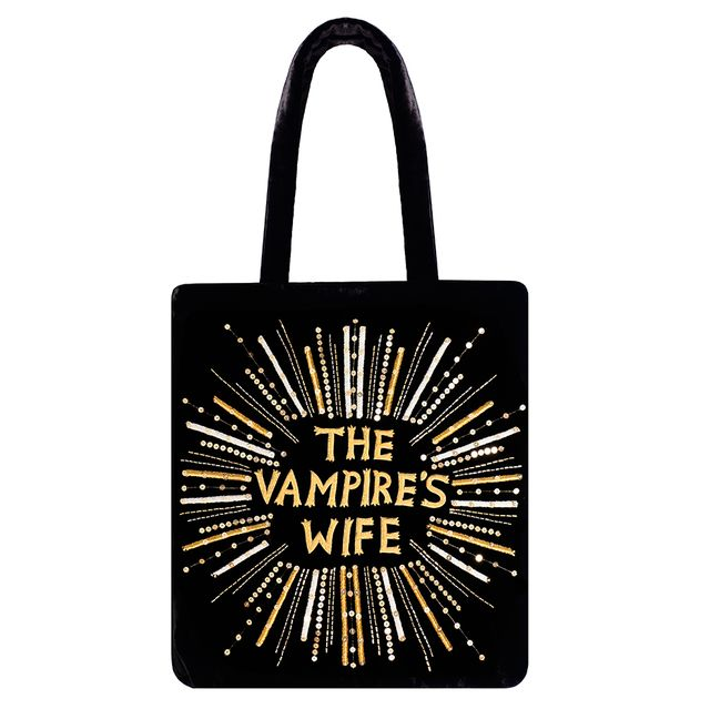 the vampires wife bag