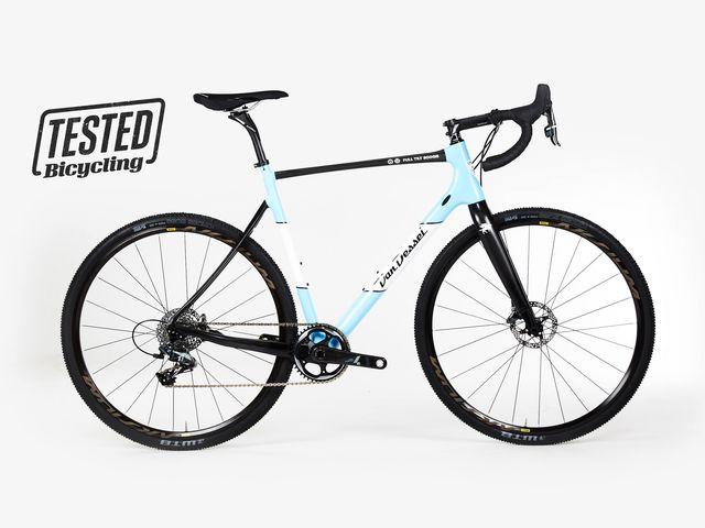 ee098d7217b Van Dessel Full Tilt Boogie - Best Cyclocross Bikes