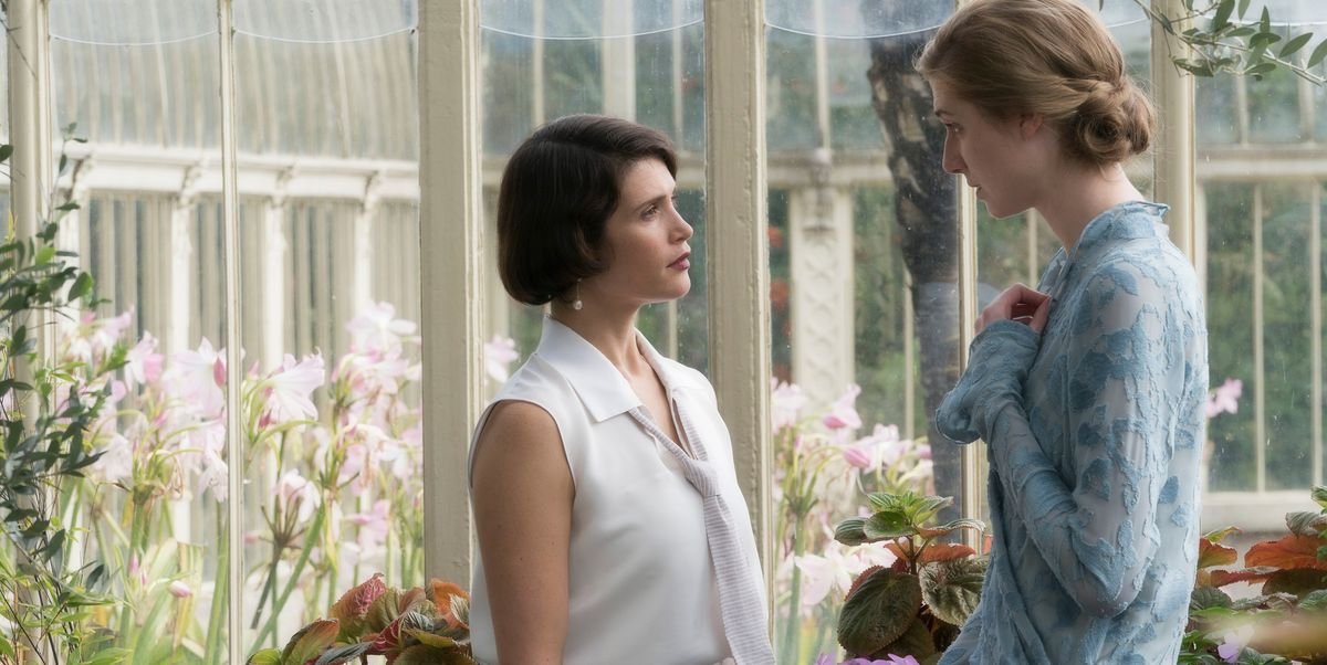 Watch: the trailer for Vita & Virginia is here