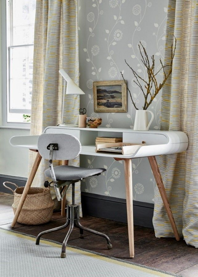 Creating A Beautiful Office Space In Your Home With Vanessa Arbuthnott