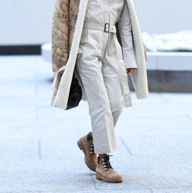 street style   new york fashion week february 2019   day 3