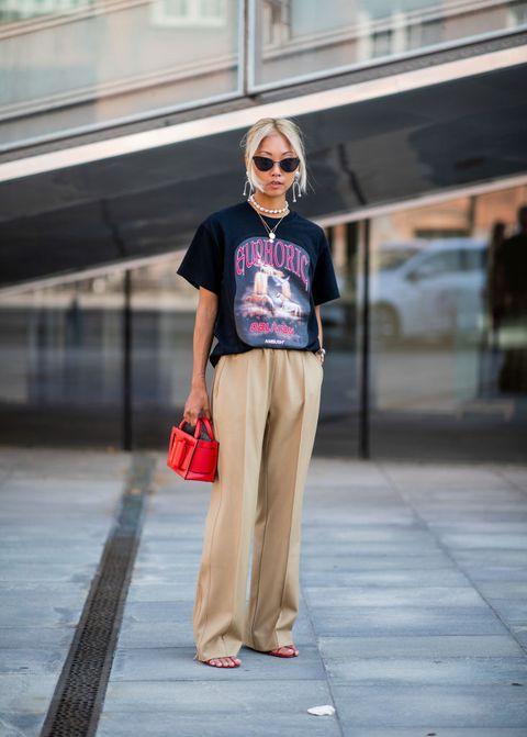 street style copenhagen fashion week spring summer 2019 day 3