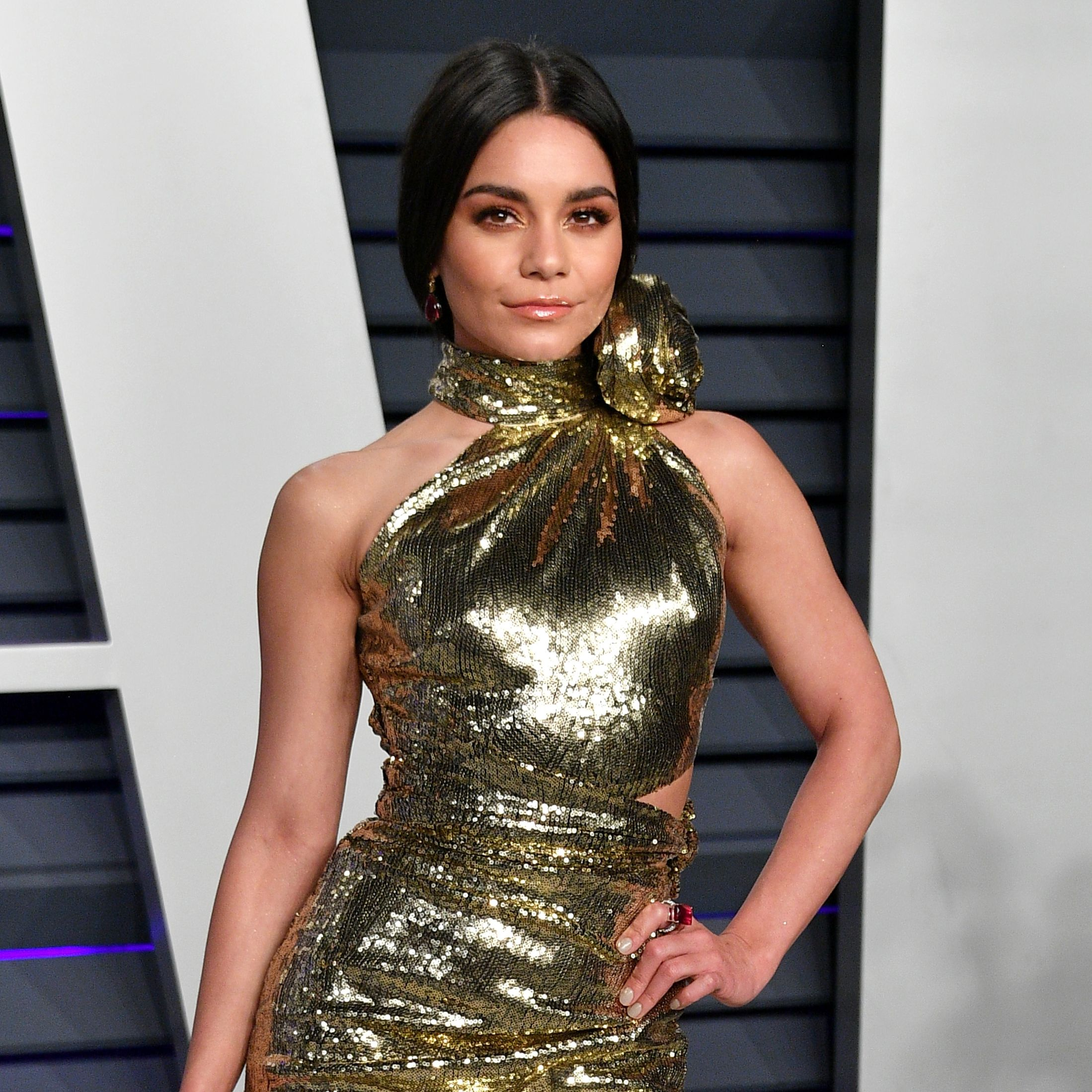 Vanessa Hudgens to Executive Produce and Star in Netflix's The Knight Before Christmas