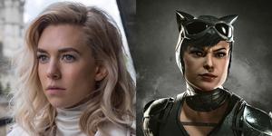 Vanessa Kirby Catwoman The Batman