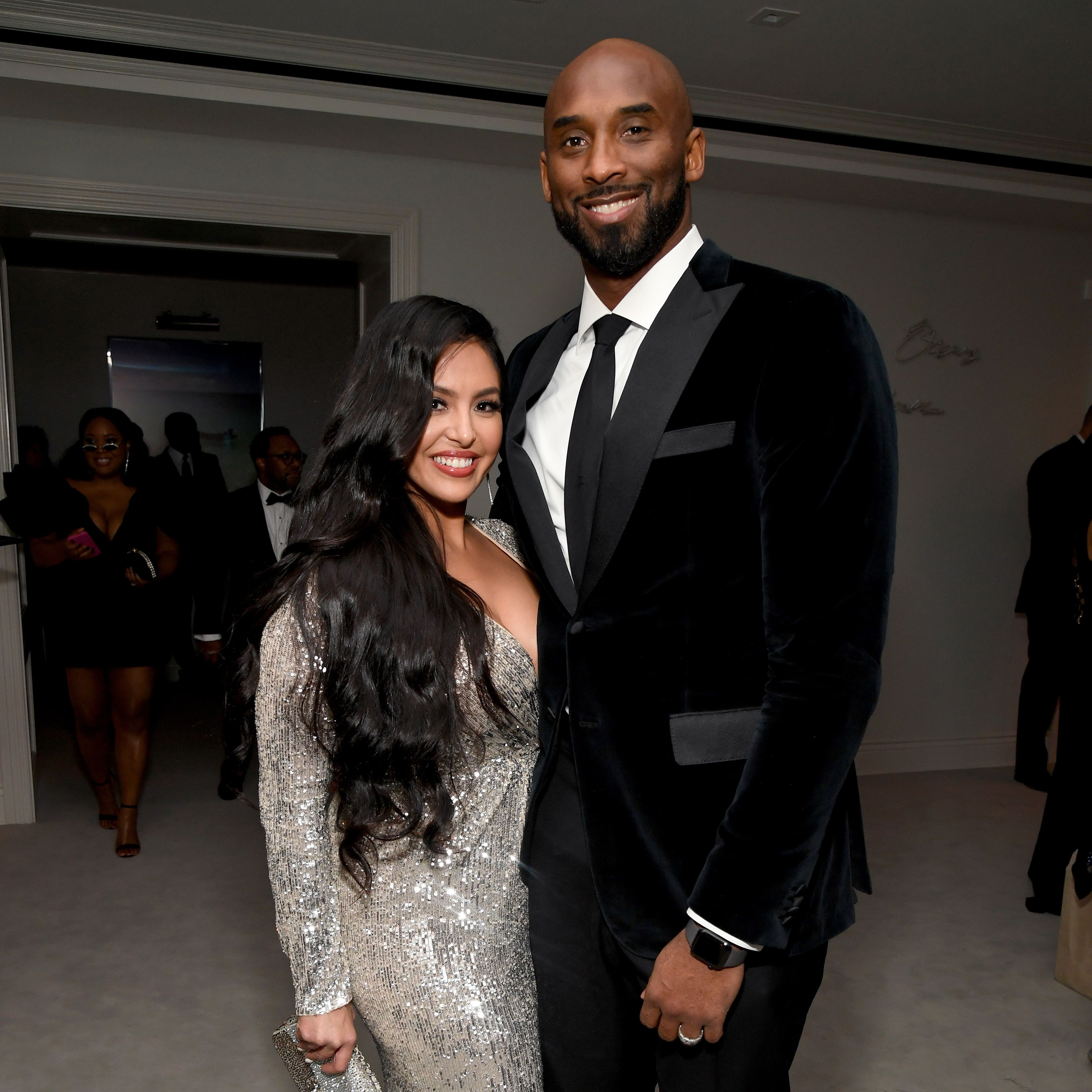 Kobe Bryant S Family Responds To His And Gianna S Death