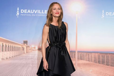 46th Deauville American Film Festival : Jury Photocall