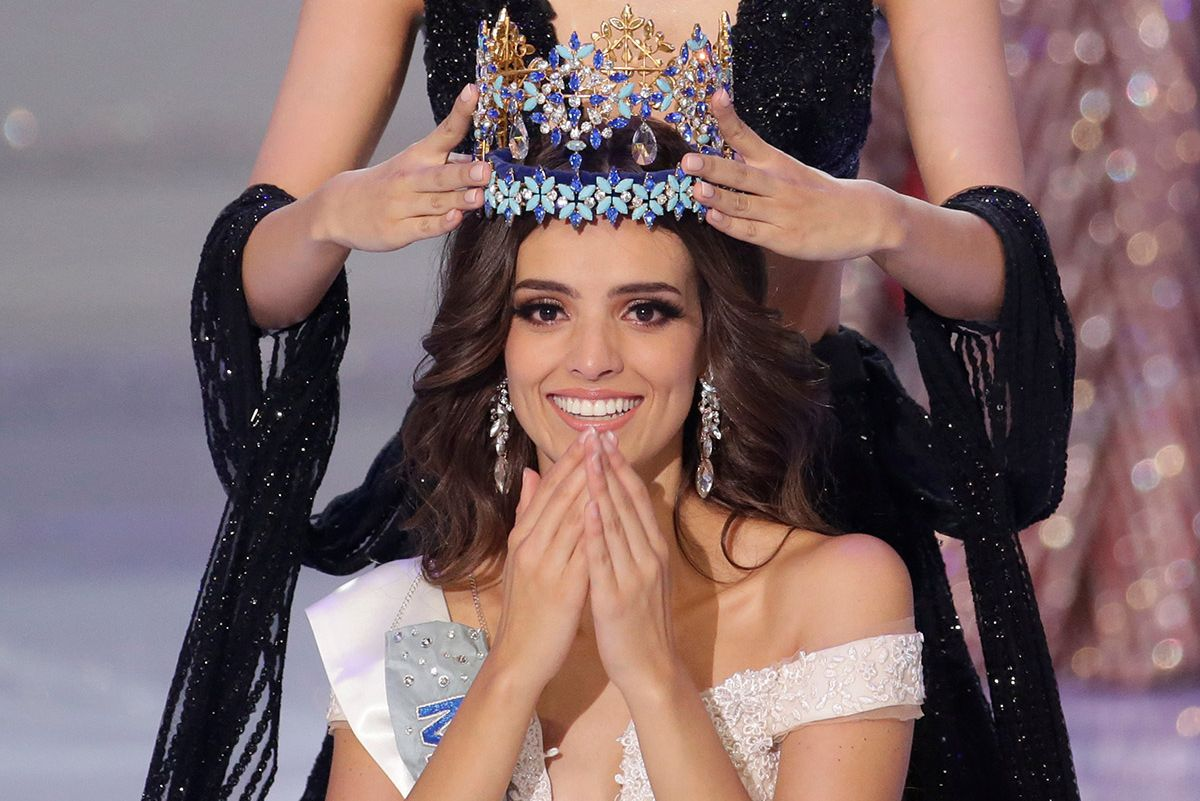 Vanesa Ponce de León