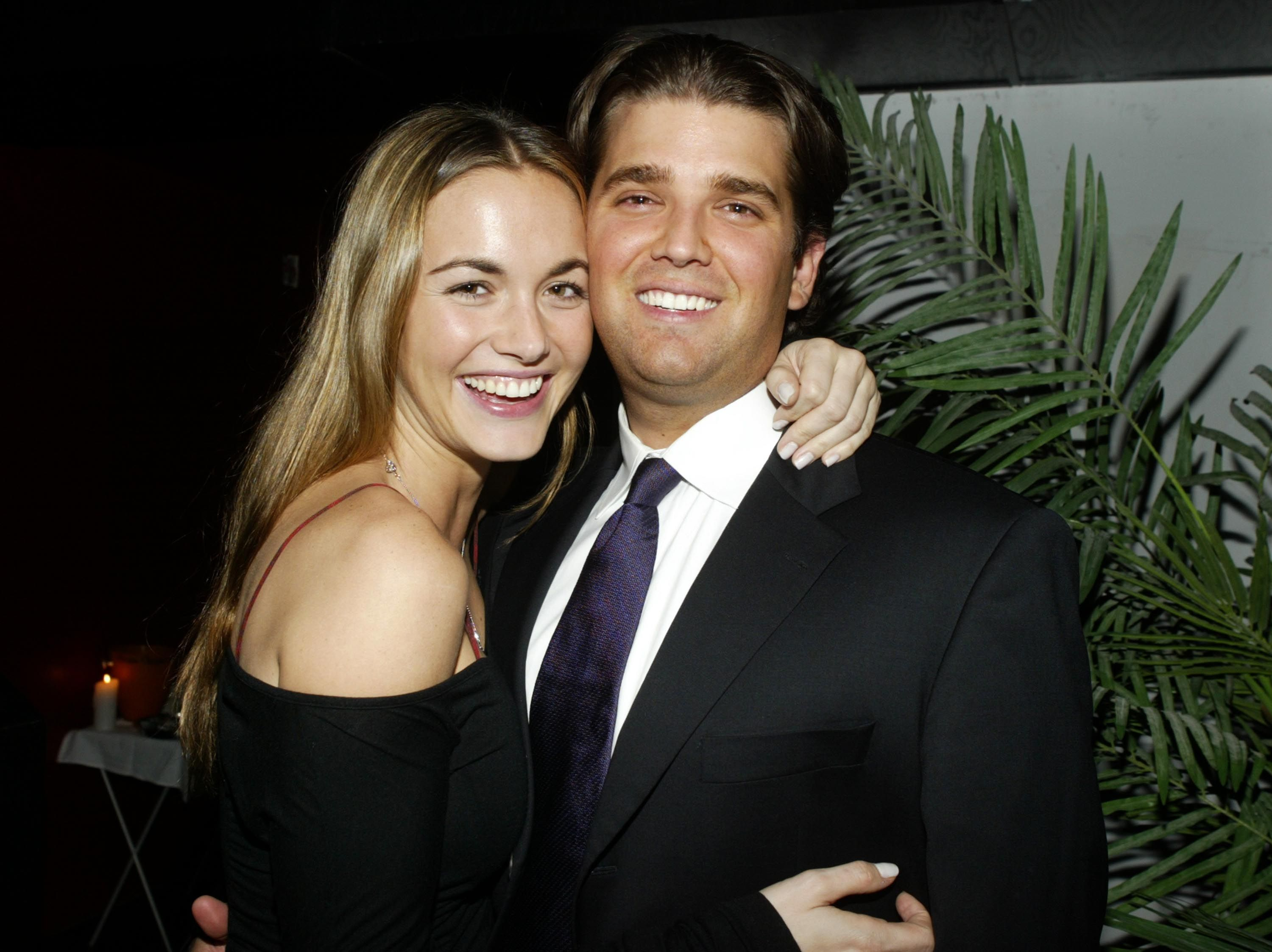 14 Things You Didnt Know About Vanessa Trump