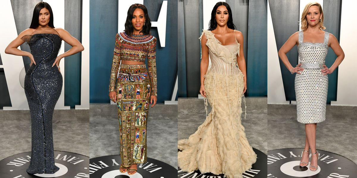 The Best Looks of the Oscars After-Parties