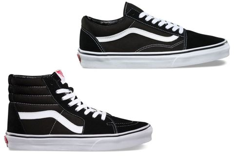 1ea5be3f86 Vans is suing Primark for selling  copies  of its iconic skateboard ...