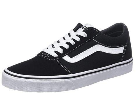 Shoe, Footwear, White, Sneakers, Black, Skate shoe, Walking shoe, Athletic shoe, Plimsoll shoe, Outdoor shoe,