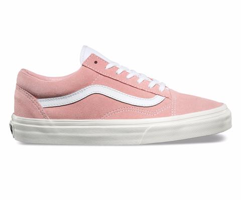 Mind breaker: zie jij deze sneaker in de kleuren roze wit of