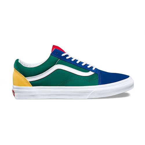 Vans Yacht Club: 9 Best Vans Skate Shoes In 2018