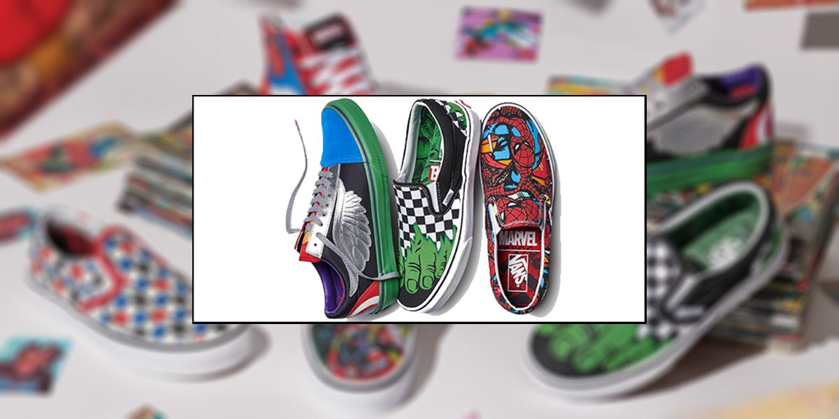 Pin on Colecciones especiales: Vans x Peanuts