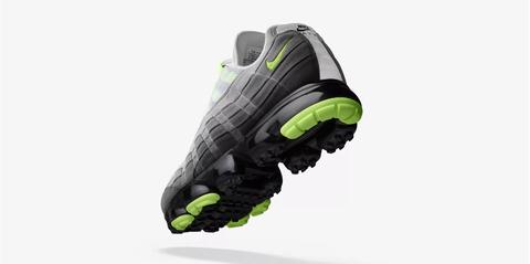 307f1b8b69 Nike Air VaporMax 95