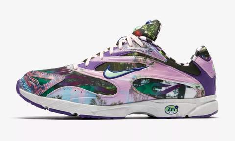 Footwear, Sneakers, Shoe, White, Violet, Purple, Outdoor shoe, Product, Turquoise, Aqua,