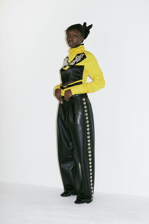 i pantaloni dell'autunno inverno 20212022