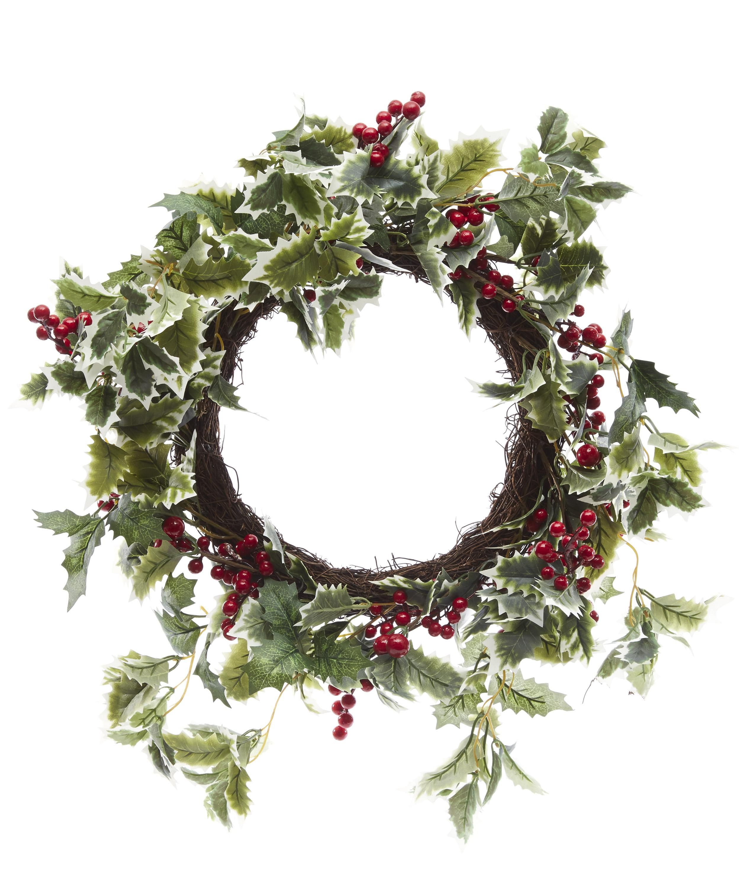 Best Christmas Wreaths - Christmas Door Wreaths