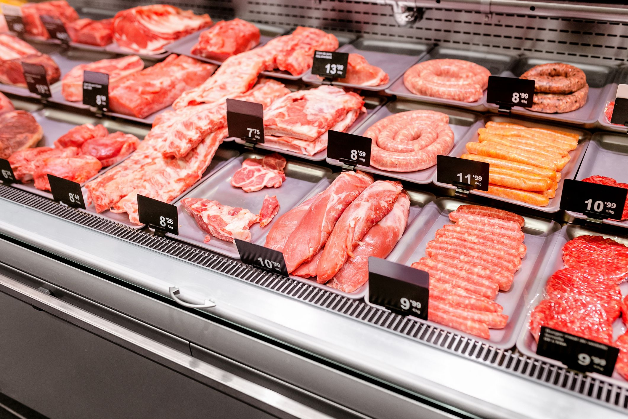 Listeria Outbreaks Are Hitting Countries Across The World, Sickening Hundreds