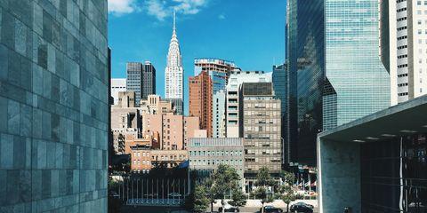 Metropolitan area, Urban area, City, Daytime, Cityscape, Building, Architecture, Metropolis, Human settlement, Landmark,