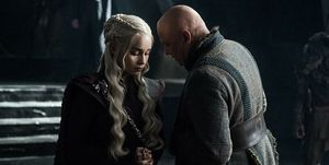 'Juego de tronos': sí, Varys tenía un plan para matar a Daeneys