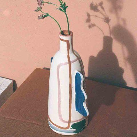 vasi in ceramica fatti a mano