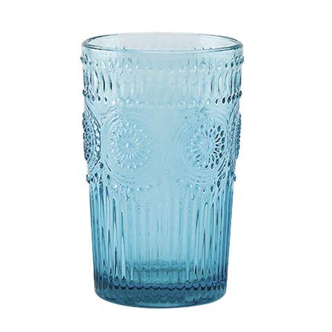 Vaso azul, modelo Chartres, A Loja Do Gato Preto