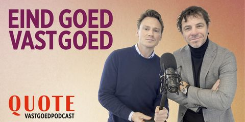 vastgoed podcast