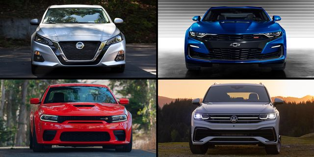 best leased cars to resell for profit