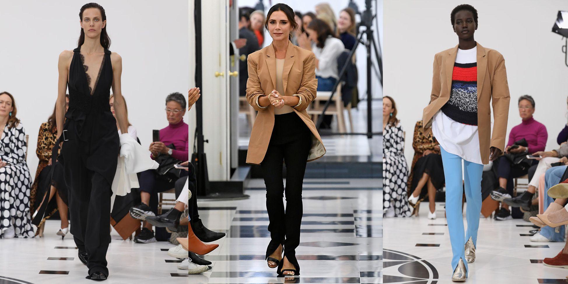 Victoria Beckham Dresses for Less