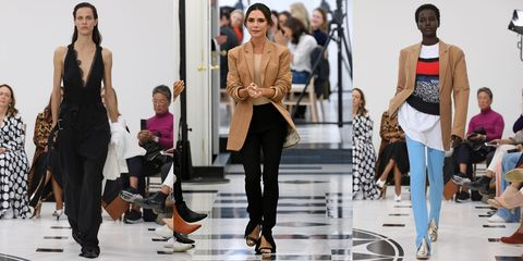 03df9518066 Victoria Beckham s Label Celebrates 10th Anniversary with London ...
