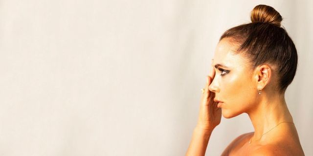 Victoria Beckham Beauty Is Here and It's a Masterclass in Clean Makeup