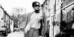 Victoria Beckham, Harper's Bazaar
