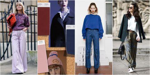 Clothing, Denim, Jeans, Blue, Fashion, Street fashion, Outerwear, Textile, Electric blue, Jacket,