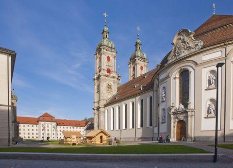 kloster stgallenfoto by christof sonderegger