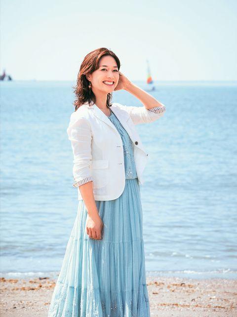 西村千恵さん