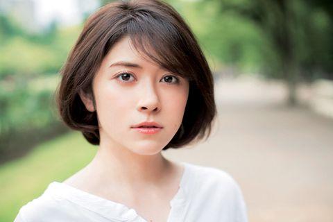 宮澤エマさん