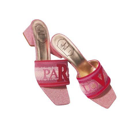 ロジェヴィヴィエ 靴
