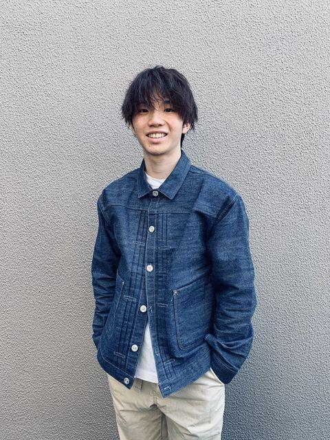 男子シングルの友野一希選手の誌面インタビューのこぼれ話、第2弾をお届け!