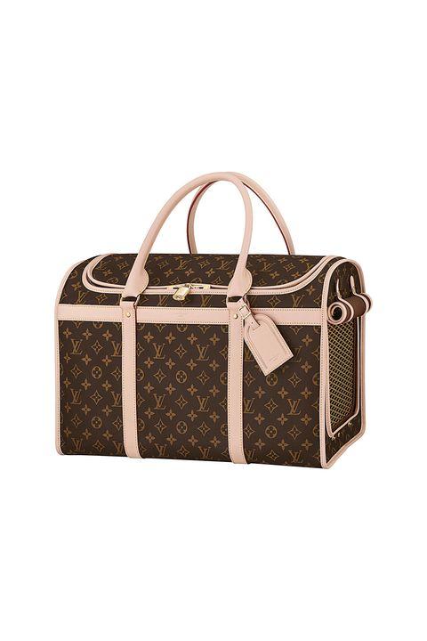 ルイ・ヴィトンのキャリーバッグ