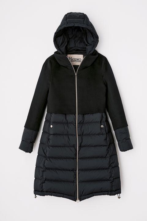 ヘルノのコート