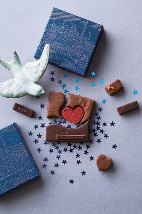 ラ・メゾン・デュ・ショコラのチョコレート