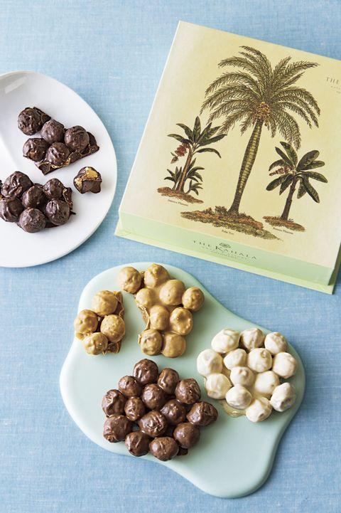 ザ・カハラ・ホテル&リゾート横浜「マカダミアナッツチョコレート」