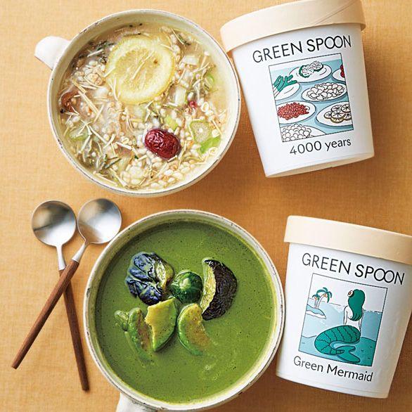 冬本番に贈りたい、心も体も温まるお取り寄せスープ