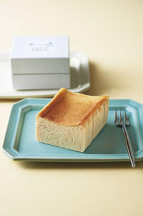 チーズケーキホリック「クリームチーズケーキ」