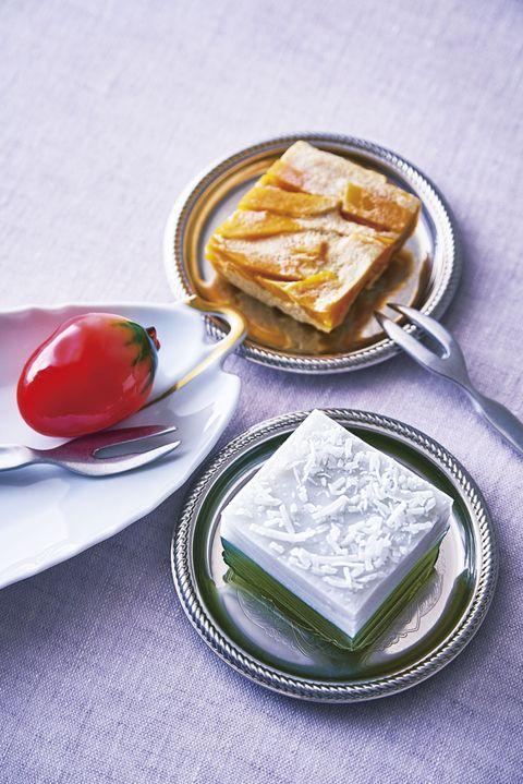 チョンプー「タイ伝統菓子」