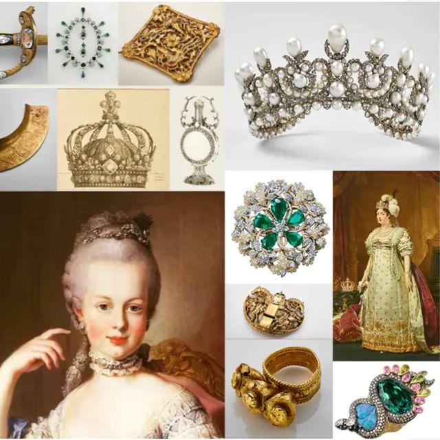 跟著梵克雅寶l'école一起線上學珠寶!談「瑪麗安東尼皇后的品味」等5場特色主題開講中