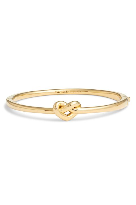 Loves Me Knot Cuff