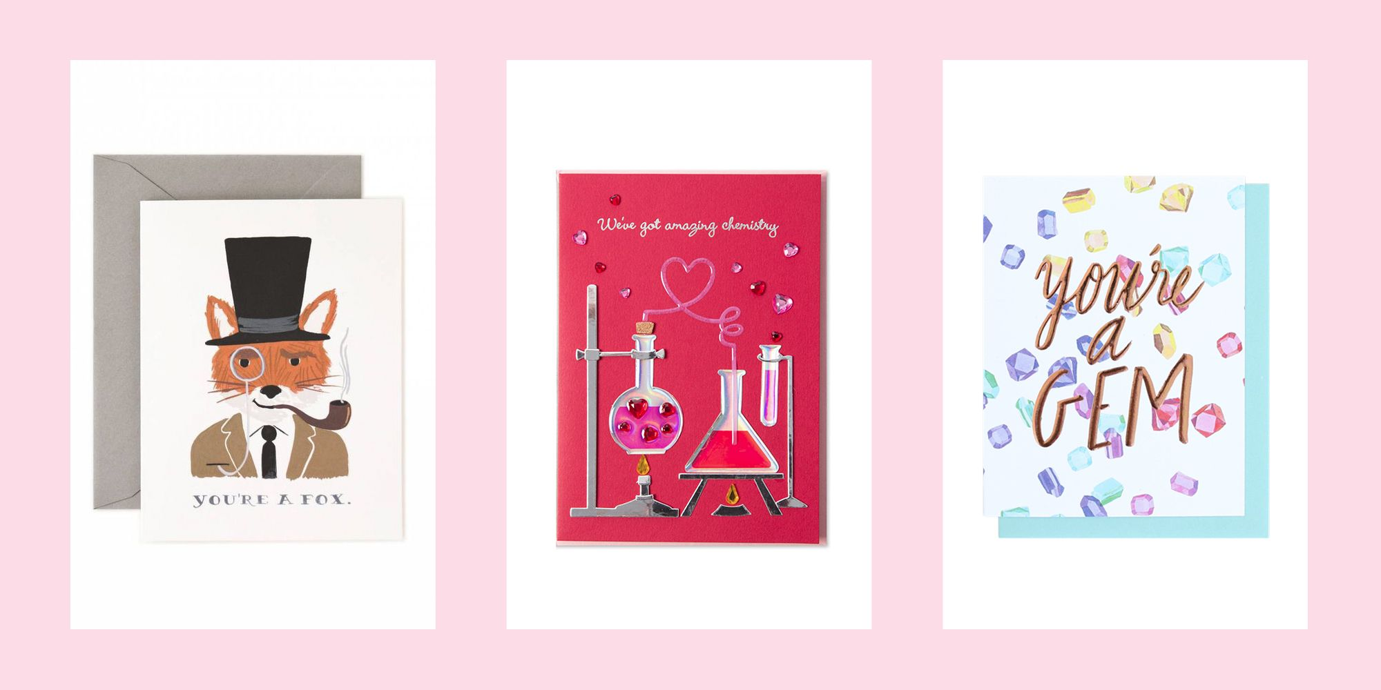 25 Gorgeously Sentimental Valentine S Day Cards Card Ideas For